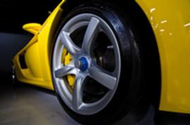 Aluminum Wheel & Tire Cleaner – How it Works