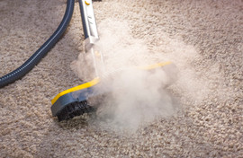 5 Things you Should Know when Buying a Carpet Steamer