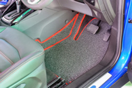 Custom Floor Mats for Your Home and Car