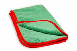 ​Microfiber Towels: The Difference is in the Details!