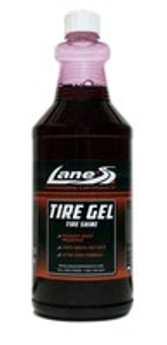 Selecting The Right Tire Shine