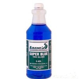 Best Tire Shine - Long Lasting Shine Durable Protection By Lane's
