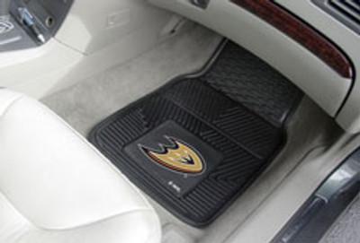 Anaheim Ducks Vinyl Floor Mats