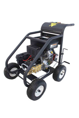 Model 300HM Gas Pressure Washer