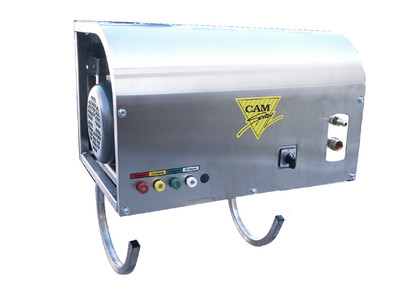 CAM Spray Cold Water Electric Pressure Wash 3000PSI 3000WMSS