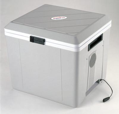 12V Koolatron Voyager Car Cooler 48 Can Capacity Model P27