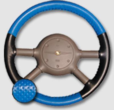 2014 Fiat 500 L EuroPerf WheelSkin Steering Wheel Cover