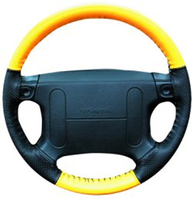 1989 Hyundai Excel EuroPerf WheelSkin Steering Wheel Cover