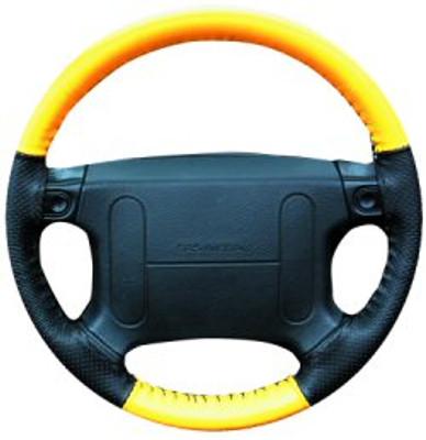 1990 Hyundai Excel EuroPerf WheelSkin Steering Wheel Cover