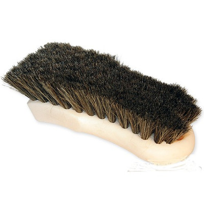 Auto Leather Seat Detailing Brush