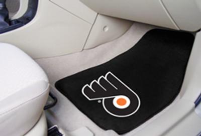 Philadelphia Flyers Carpet Floor Mats