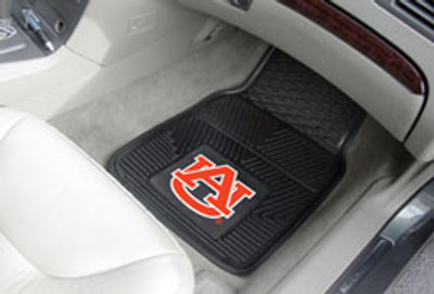 Auburn University Tigers Heavy Duty Vinyl Floor Mats