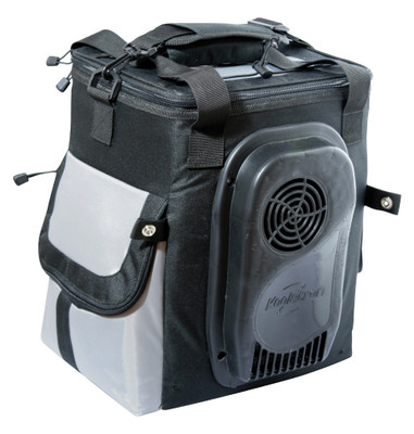 Koolatron 12V Portable Car Cooler Soft Bag Traveller 20 Can D13