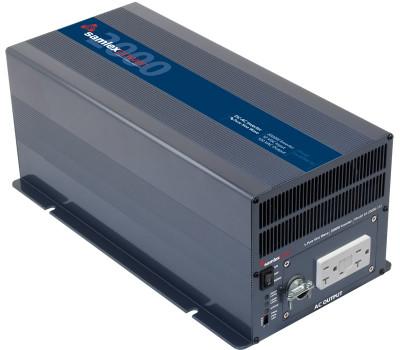 Samlex 2000 Watt Pure Sine Wave Inverter 12 Volt