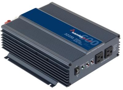 Samlex 600 Watt Pure Sine Wave Inverter 24V