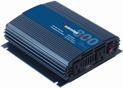 Samlex 800 Watt Modified Sine Wave Inverter