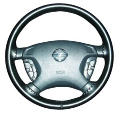 2009 Smart Pure Original WheelSkin Steering Wheel Cover