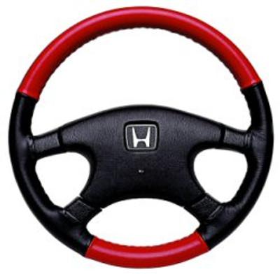 1973 Volkswagen Beetle-Old EuroTone WheelSkin Steering Wheel Cover