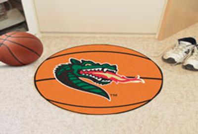 Univ of Alabama Birmingham Basketball Mat
