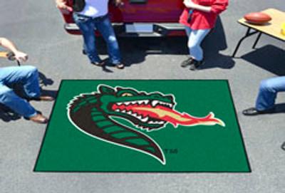 Univ of Alabama Birmingham Tailgater Rug