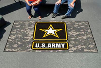 Army Utility Mat Carpet