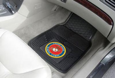 Marines Vinyl Floor Mats