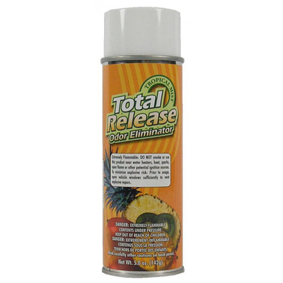 Tropical Mist Odor Eliminator