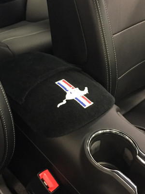 Ford Mustang 2015-2016 Tribar Cover