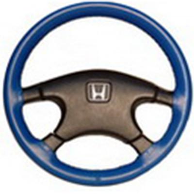 2016 Audi Allroad Original WheelSkin Steering Wheel Cover