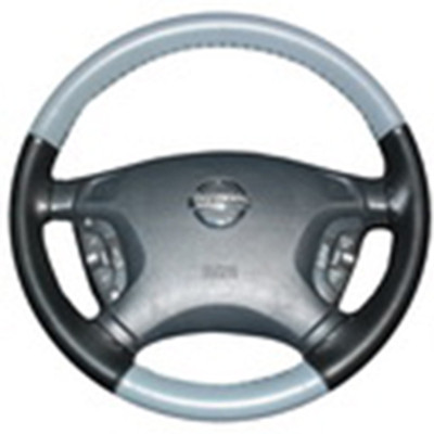 2015 Fiat 500 EuroTone WheelSkin Steering Wheel Cover