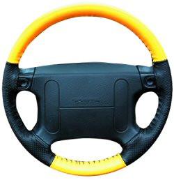 Acura Other EuroPerf WheelSkin - Acura steering wheel cover