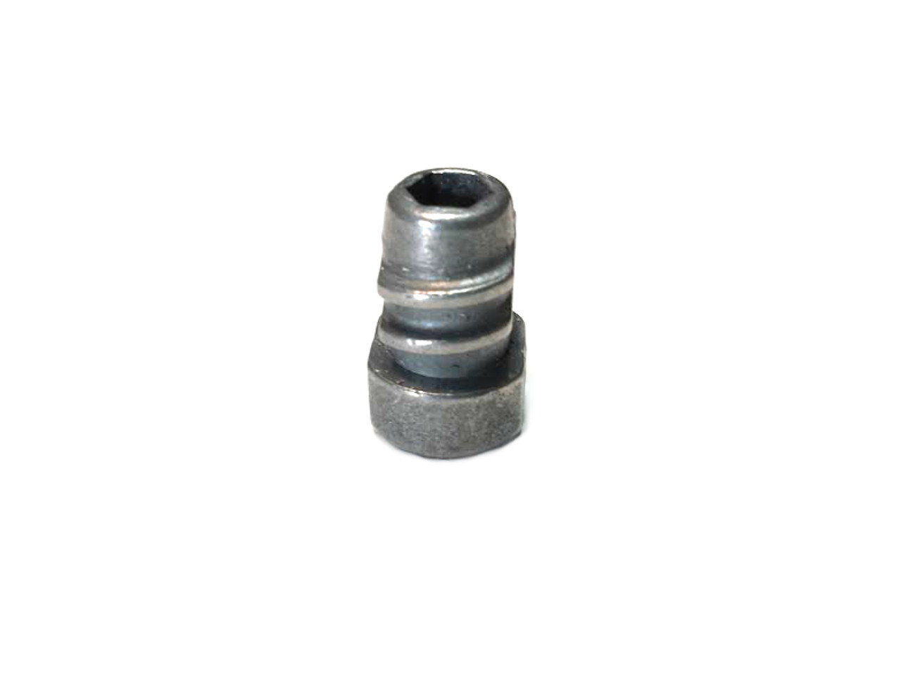 Original Tomos A35 Fork Spring Plug Nut - Bottom