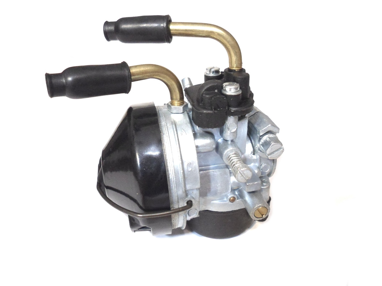 Dellorto Clone 15mm SHA Carburetor, Cable Choke