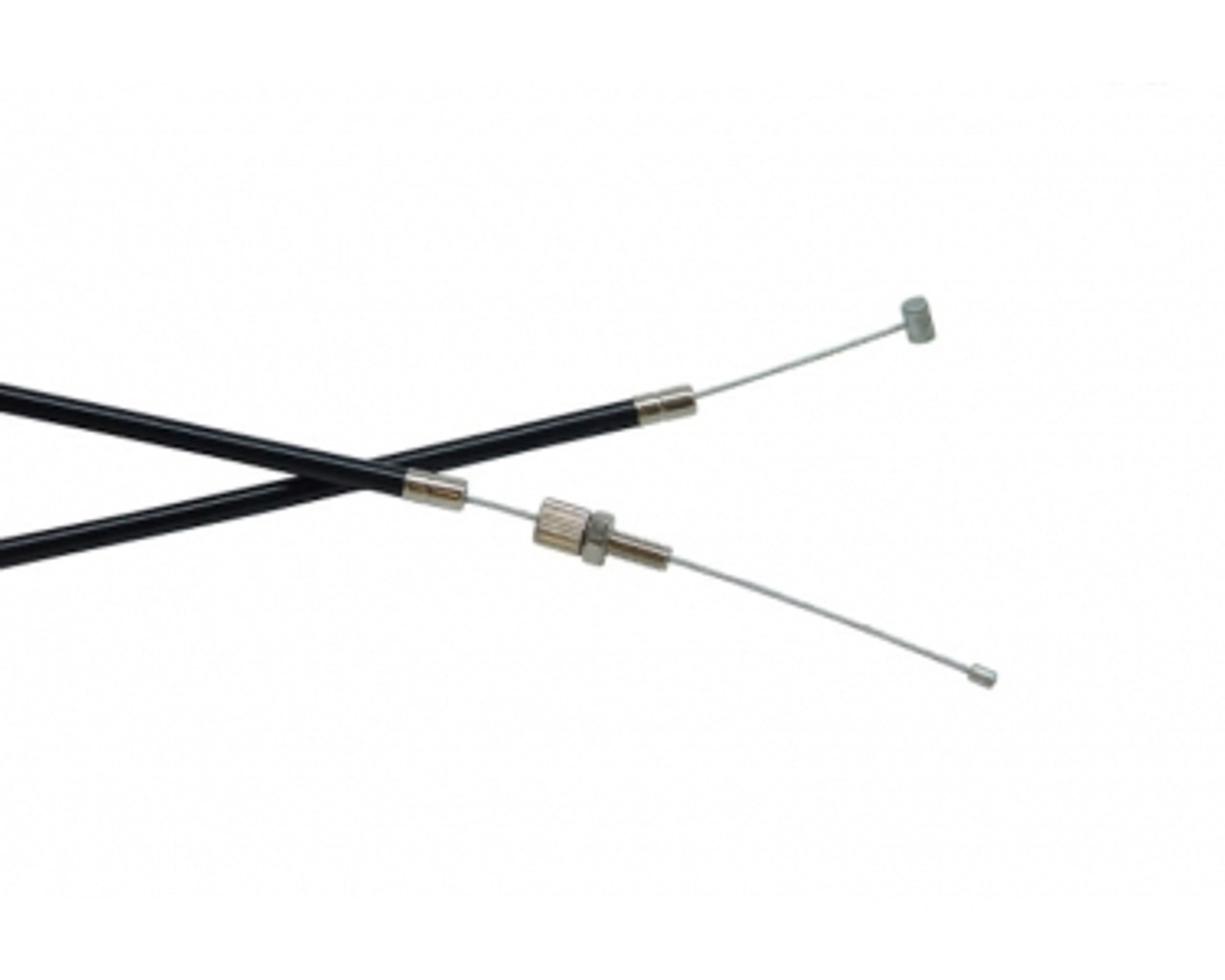 Puch Moped Throttle Cable - Teflon Coated