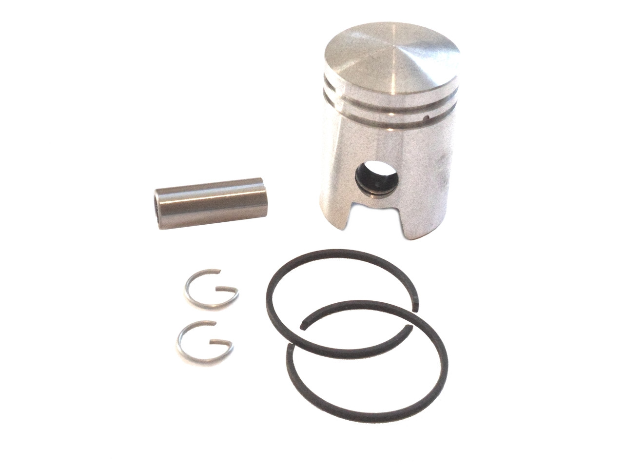Stock Sachs Hercules Moped Piston Kit - 38mm