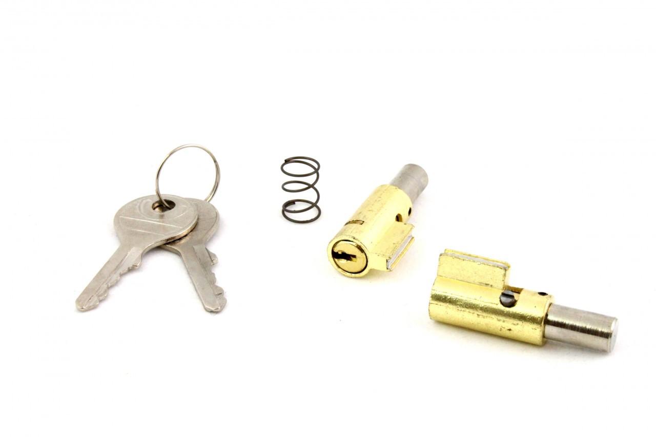 Puch Fork Lock Key Set