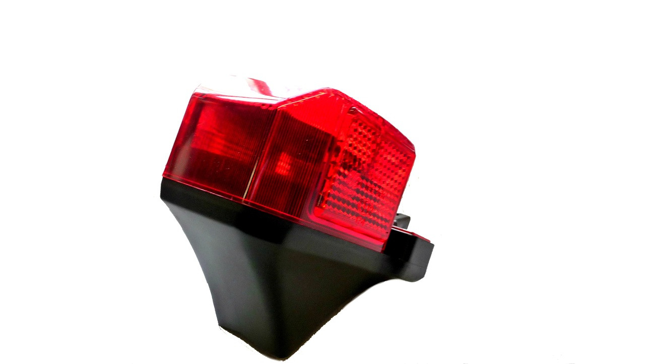 NOS CEV 210 Tail Light Assembly for Puch Tomos and more!
