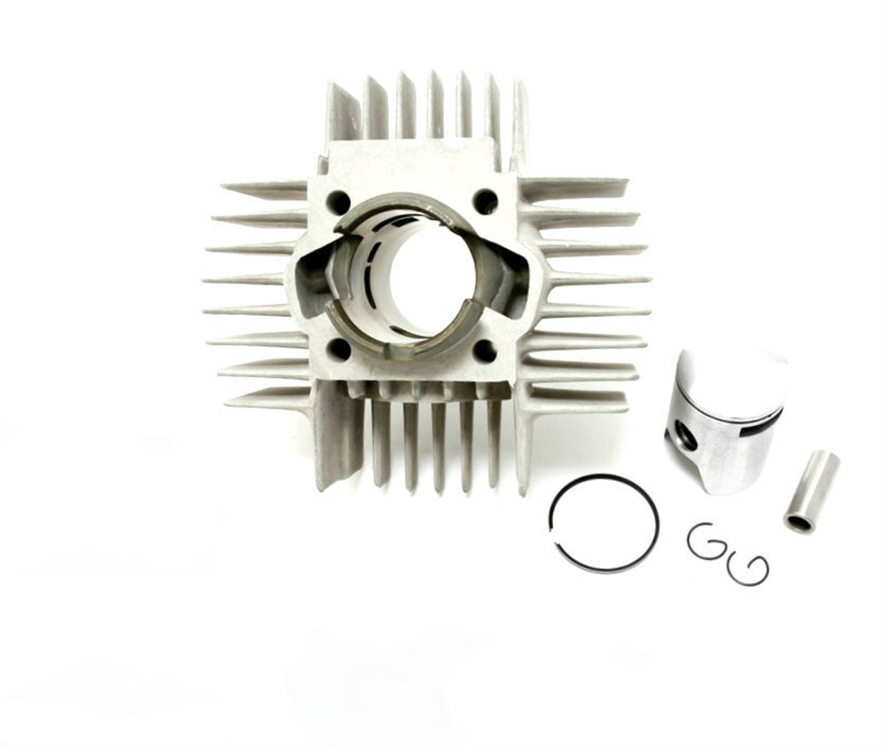 Puch  50cc 6p Racing Cylinder Kit, DMP