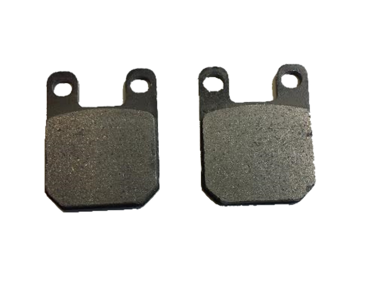 Tomos A55 OEM Brake Pads, Streetmate, Revival and Arrow