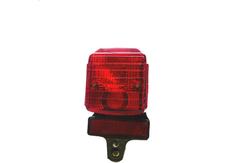 Tail Light Assembly for Puch Tomos and more
