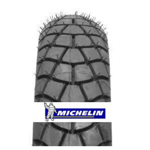 "Michelin M45 2.50"" x 17"" Moped Tire"