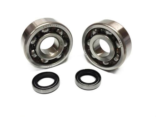 Motobecane Engine Bearings and Seals Set - 6302