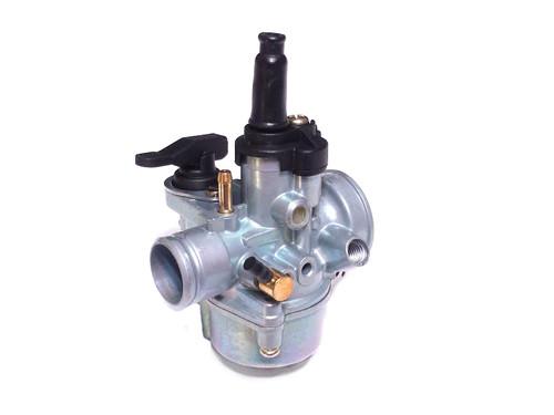 PHVA 17.5mm Clone Carburetor with Pull choke