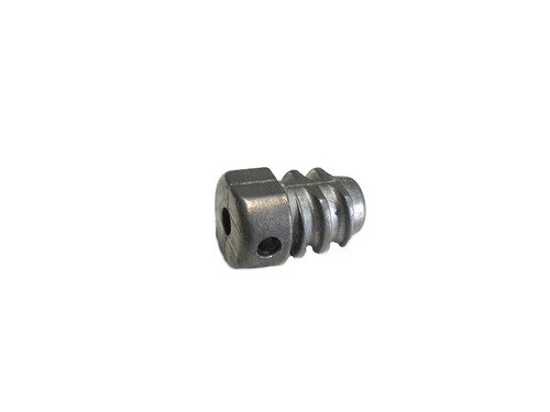Original Tomos A35 Fork Spring Plug Nut - Top