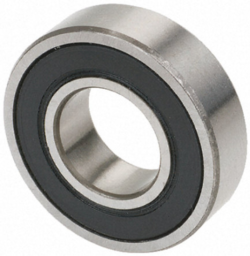 SKF 6201  Sealed Wheel Bearing, Tomos, Derbi, Puch Snowflake