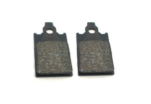 Brake Pads for Tomos A35 Revival Mopeds  2001 - 2003