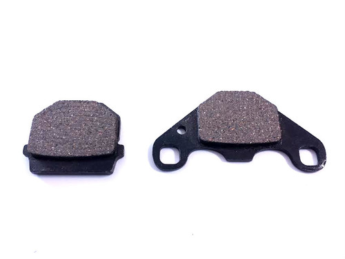 Honda MB 80 Front Brake pad set