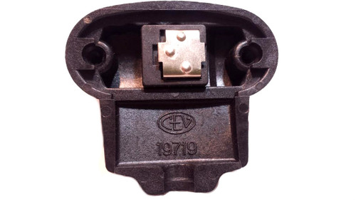 NOS CEV Horn and Light Switch - No Backing - No clamp