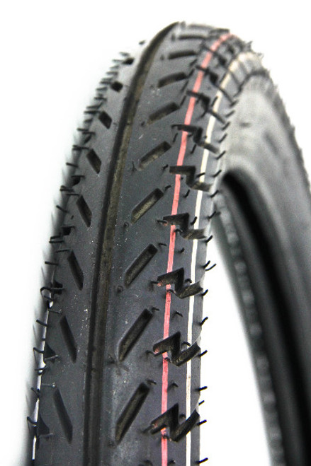 IRC NR53 2.25 x 17 Moped Tire