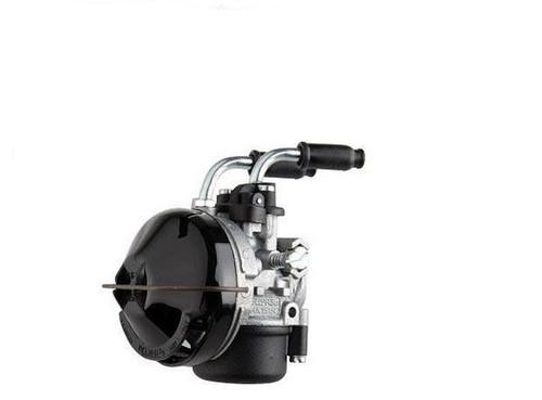 Dellorto Clone 14.12 SHA Carburetor, Cable Choke